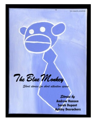 The Blue Monkey, Vol. 1A