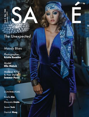 SALYSÉ Magazine | Vol 5 No 104 | OCTOBER 2019 |