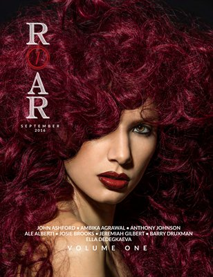 7 ROAR SEPTEMBER VOLUME 1