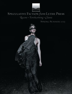 Lethe Press Spec Fic Catalog 2013