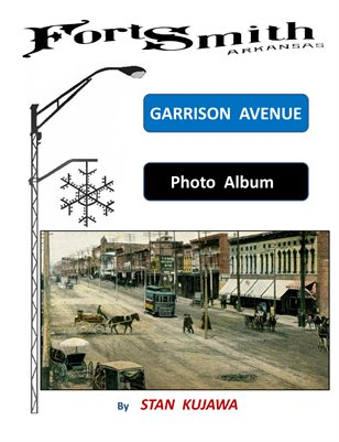 Garrison Avenue Photo Album