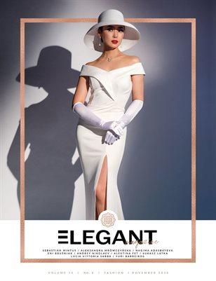 Fashion #4 (November 2020)