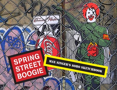 spring street boogie