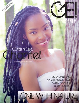 "October 2017 ""One With Nature"" Issue"