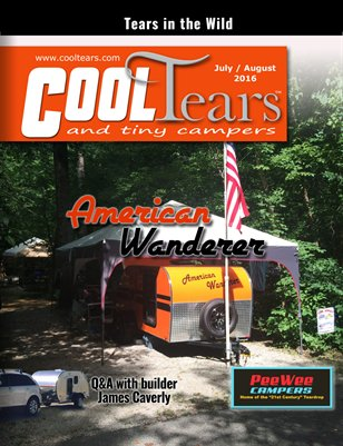 Cool Tears July/August 2016