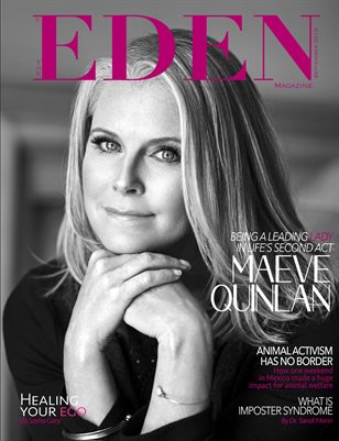 The Eden Magazine September 2019