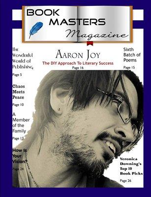 Book Masters Magazine