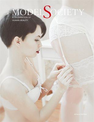 Model Society Magazine 6