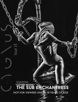 cygnus issue 19