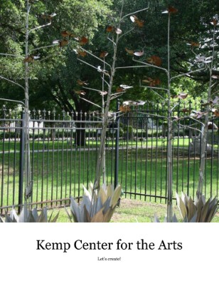 Kemp Center for the Arts
