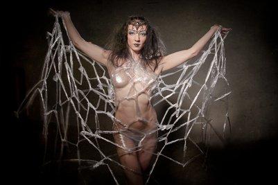 Sybil Web Mistress
