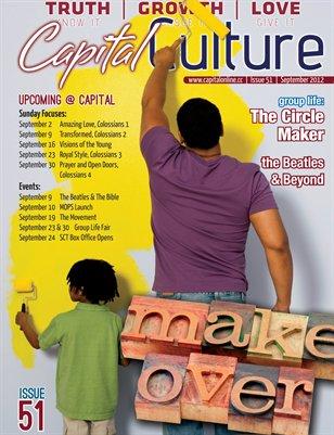 September 2012, Issue 51