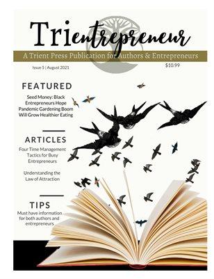 Trientrepreneur Magazine