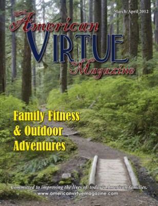 American Virtue Magazine Mar/Apr 2012