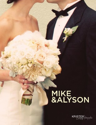 Mike and Alyson