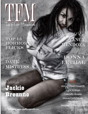 Top Floor Magazine October 2014