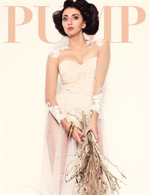 PUMP Magazine - The Minimalistic Edition - Vol. 4