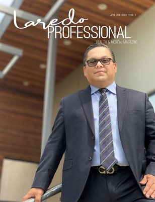 Laredo Professional-Medical April 2019