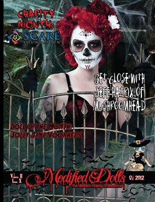 sCare Halloween Issue