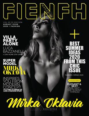 05 Fienfh Magazine August Issue 2020