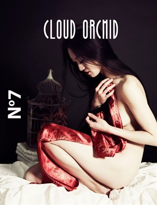 Cloud Orchid September 2014 - Issue 07