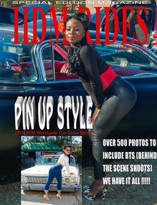 IIDM RIDES Magazine (Special Edition) Mar 2016