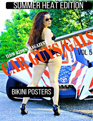 CAR GUYS & GALS VOL 5