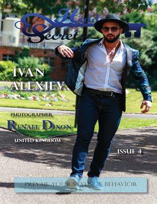 Hidden Secrets Magazine Issue 4