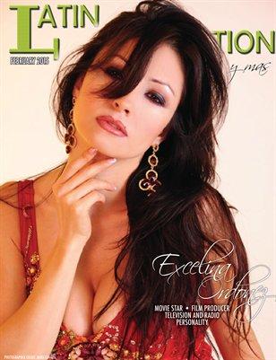 Latin Connection Magazine Ed 72
