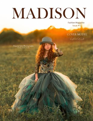 MADISON FASHION MAGAZINE # 12