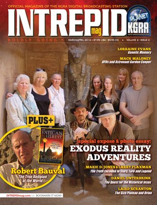 Intrepid Mag March/April 2014
