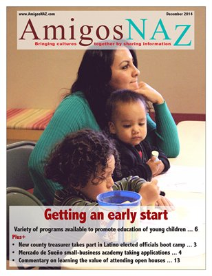 AmigosNAZ December 2014