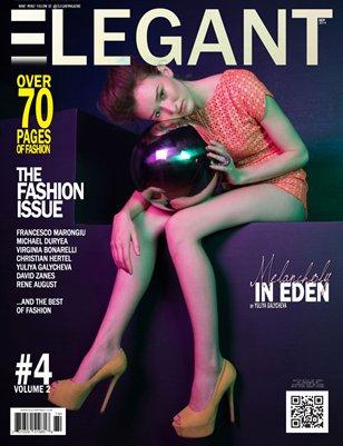 Fashion #3 (September 2014)