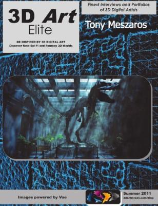 Tony Meszaros Portfolio