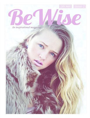 BE WISE Magazine Issue 2
