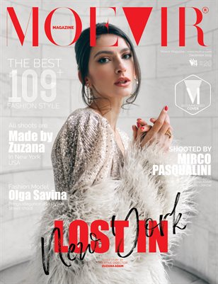 #20 Vol4 Moevir Magazine December Issue 2019