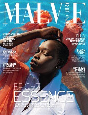 MALVIE Noir Special Edition Vol. 18 Nov 2020