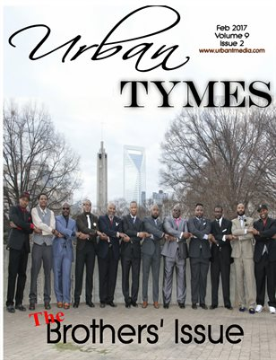 February 2017, The Brothers' Issue