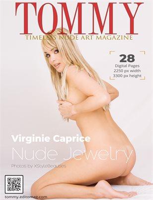 Virginie Caprice - Nude Jewelry