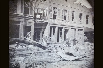 No.2 1890 Tornado hits Louisville, Kentucky