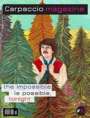 """The impossible is possible, tonight"""