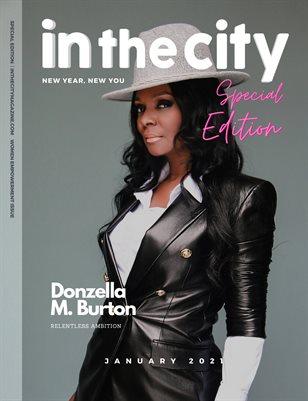 In The City Magazine_SE Jan01