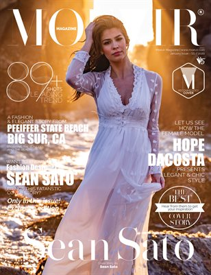 #2 Moevir Magazine January Issue 2020