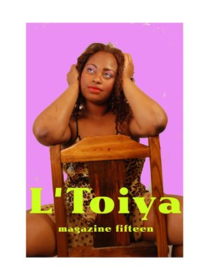 L'Toiya Issue Fifteen