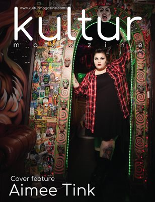 Kultur - Issue 53