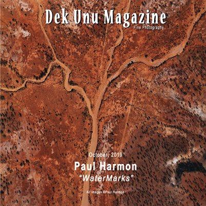 Dek Unu Magazine - Paul Harmon