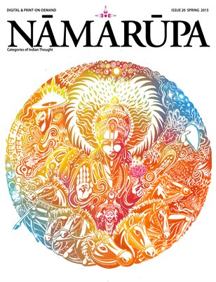Namarupa Issue 20 - Spring 2015