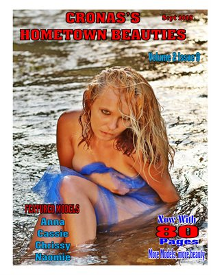 Cronas Hometown Beauties Issue 9 Vol. 2