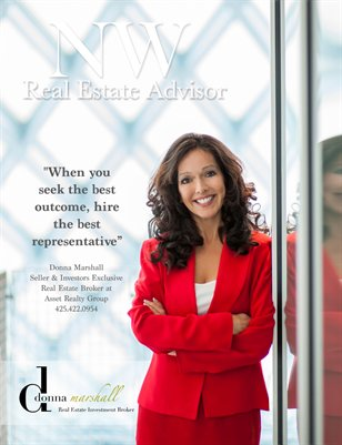 Donna Real Estate Magazine