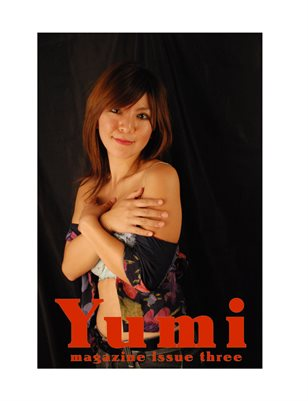 Yumi Magazine Issue Three